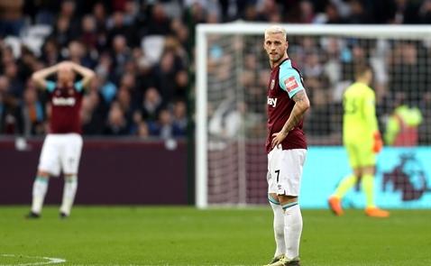 West Ham: Kiếm nhiều tiền, nhưng thành tích tệ hại