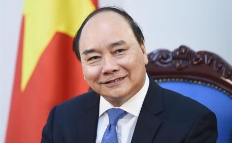 Thủ tướng Nguyễn Xuân Phúc kêu gọi Mỹ tái tham gia TPP