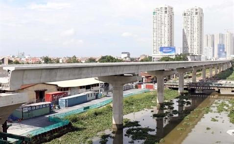 Tokyo Metro Việt Nam sẽ hỗ trợ kỹ thuật tuyến metro 3a của TP.HCM
