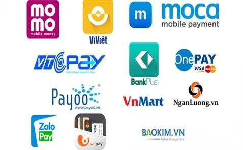 Chương trình Bình chọn Ví điện tử Việt Nam