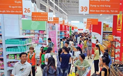 Bán lẻ Việt Nam: Thị trường hấp dẫn hàng đầu thế giới