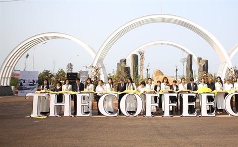 Thành phố Cà phê sẽ trở thành điểm đến của khách du lịch