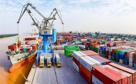 Việt Nam xuất siêu  1,3 tỷ USD trong quý I.2018