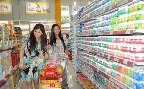 Người tiêu dùng Việt thuộc top  lạc quan nhất toàn cầu