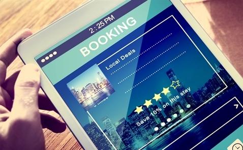 Du lịch trực tuyến nằm trọn trong tay doanh nghiệp ngoại