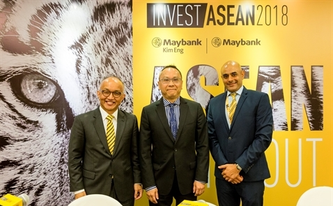 Trung Quốc và công nghệ mới sẽ thay đổi mạnh mẽ ASEAN