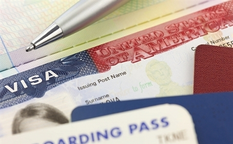 Vì sao xin visa Mỹ phải khai lịch sử dùng mạng xã hội 5 năm?