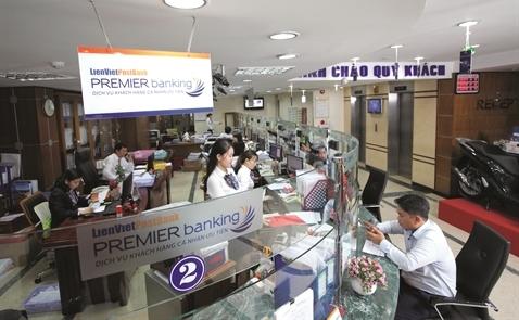 LienVietPostBank: Tăng tốc trong cuộc đua ngân hàng số