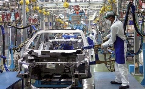 PMI tháng 3 của Việt Nam giảm xuống 51,6 điểm