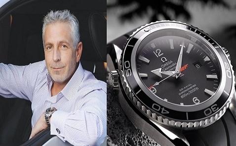 Những người quyền lực nhất thế giới đeo đồng hồ gì?