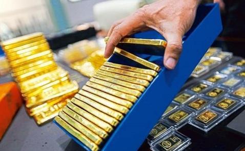 Vàng có thể lên 1.400 USD nếu chiến tranh thương mại xảy ra