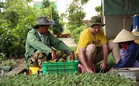 Du lịch nông nghiệp có trở thành lợi thế của Việt Nam?