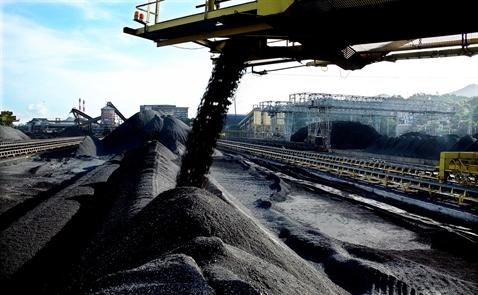 Con số giật mình về nhập khẩu ngành than