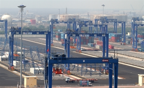 90% doanh nghiệp Việt Nam lạc quan về thương mại quốc tế