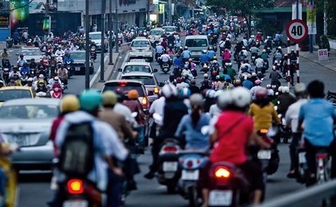 World Bank: 13% dân số Việt Nam thuộc tầng lớp trung lưu theo chuẩn thế giới