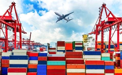 Việt Nam nhập siêu lớn từ Hàn Quốc và Trung Quốc