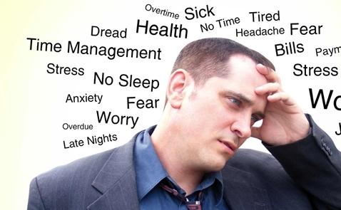 Loại bỏ stress bằng phương pháp
