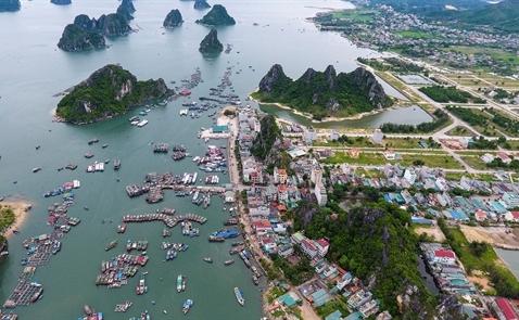 Khu kinh tế ven biển: Cán cân nghiêng về FDI