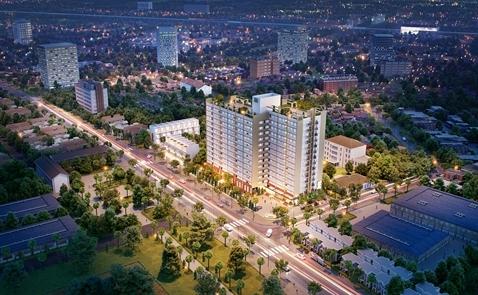 Thủ Đức House khởi động dự án căn hộ ở quận 9
