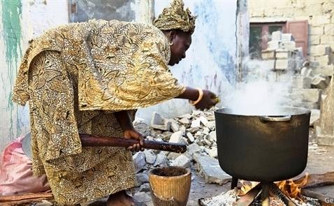 Hiểm họa môi trường toàn cầu từ khói bếp