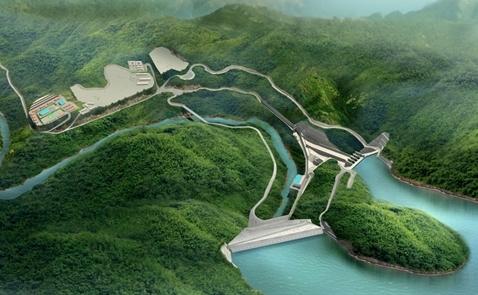 Đập Sê Kông 1 đe dọa Đồng bằng Sông Cửu Long