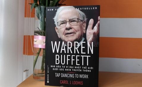 Warren Buffett qua góc nhìn truyền thông