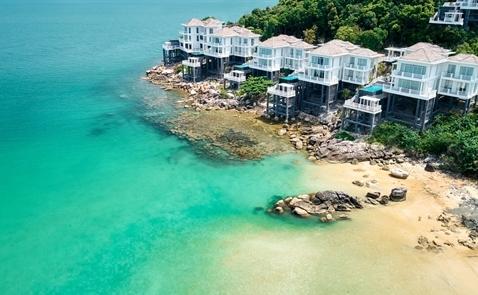 Nam Phú Quốc xuất hiện khu nghỉ dưỡng siêu sang do AccorHotels quản lý