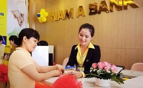 Nam A Bank  dành 2.500 tỷ đồng ưu đãi lãi vay