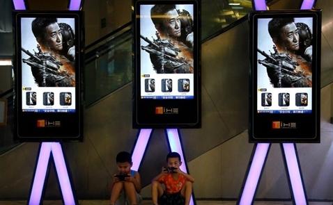 Trung Quốc tạo quyền lực mềm qua phim ảnh
