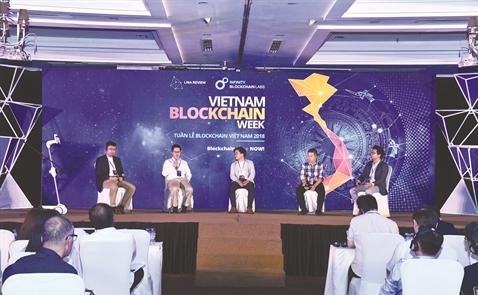 Cuộc đối thoại của các blockchainer Việt Nam