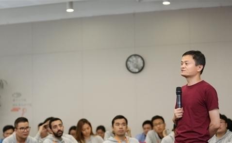 Trường Kinh doanh Alibaba của Jack Ma tốt nghiệp khóa đầu tiên