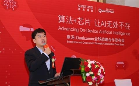 Trung Quốc có doanh nghiệp trí tuệ nhân tạo giá trị nhất thế giới