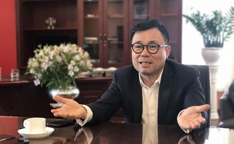 """Ông Nguyễn Duy Hưng: """"Thị trường đang ở giai đoạn nhạy cảm"""""""