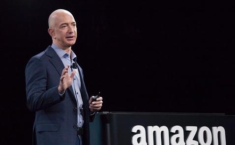 Nghệ thuật lãnh đạo của ông chủ Amazon