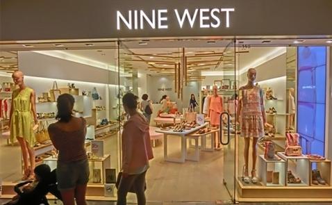 Nine West chính thức nộp đơn xin bảo hộ phá sản tại Mỹ
