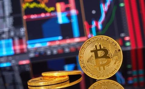 Bong bóng Bitcoin đang phát nổ