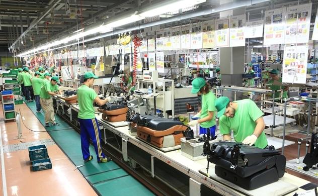 Việt Nam đứng 12 thế giới về xuất khẩu điện tử