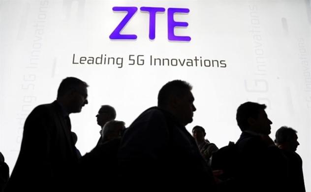Cộng đồng Android bị ảnh hưởng vì Mỹ cấm cửa ZTE