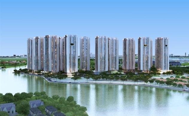 Gem Riverside: Không gian sống vượng khí sinh tài