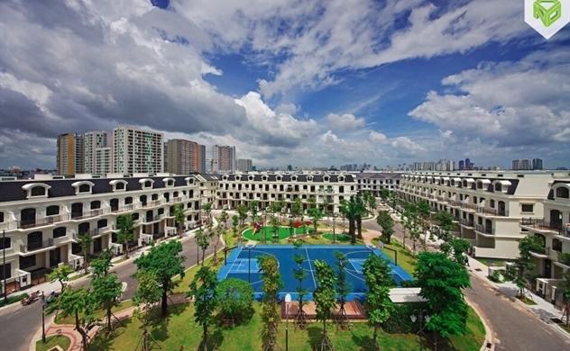 Novaland phát hành 300 triệu USD trái phiếu, niêm yết tại Singapore