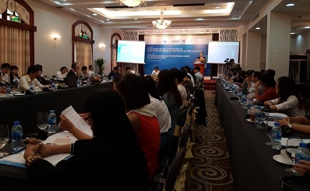 Việt Nam có tỷ lệ cài đặt phần mềm