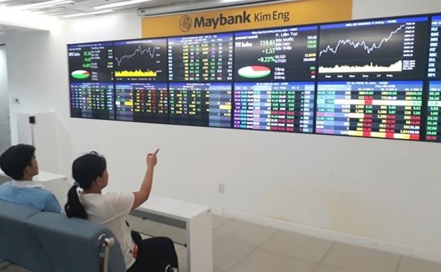 Maybank Kim Eng tăng vốn điều lệ thêm 10 triệu USD