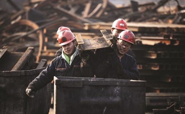 Kinh tế Trung Quốc:  Đón gió đổi chiều