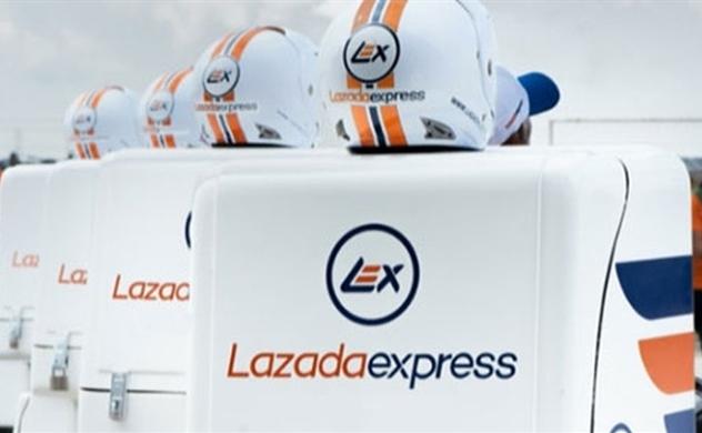 Giám đốc LEL Express: 30% đơn hàng Lazada Việt Nam giao bằng xe đạp điện