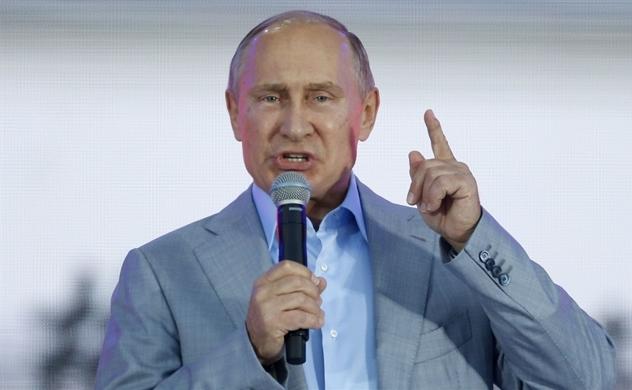 Putin muốn nâng mức sống của người Nga