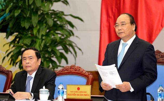 Thủ tướng: Thúc đẩy xuất nhập khẩu, thủ tục hành chính chưa đồng bộ thế giới