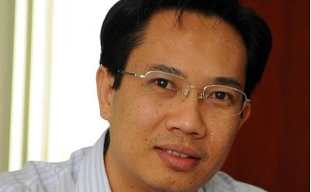 Cựu CEO Maybank Kim Eng về Thuduc House