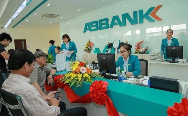 ABBank đạt mục tiêu lãi trước thuế 900 tỷ đồng năm 2018