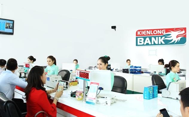 Kienlongbank đặt mục tiêu lợi nhuận 405 tỷ đồng trong năm 2018