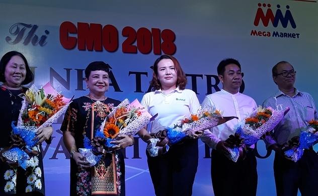 MM Mega Market tìm kiếm nhân sự hậu M&A